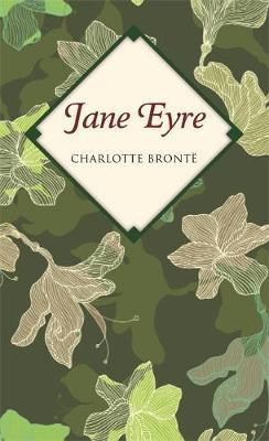 Book cover: Charlotte Bronte, Jane Eyre (London: Bounty Books, 2012 (1847))