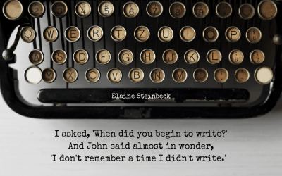 When did you begin?