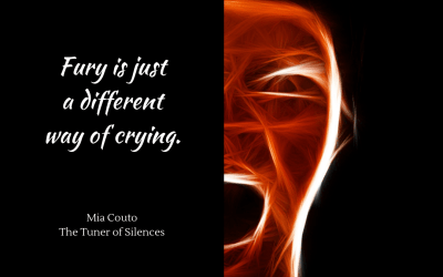 A different way of crying