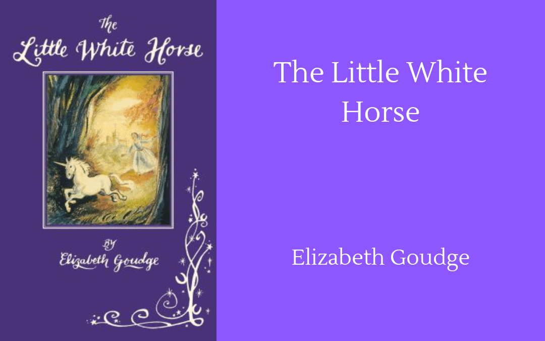 Book cover - Goudge The Little White Horse