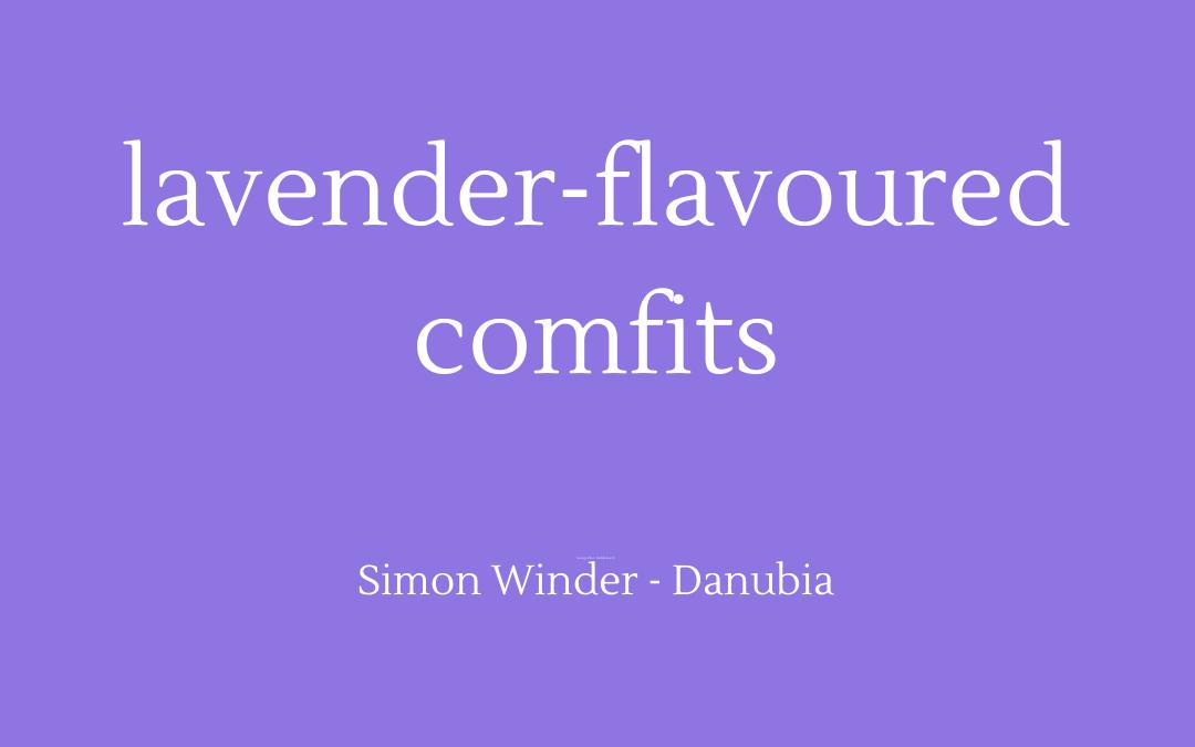 Quotation - Simon Winder - Danubia