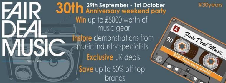Fairdeal Music Birmingham – Posts | Facebook