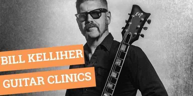Bill Kelliher at PMT Birmingham 4th December