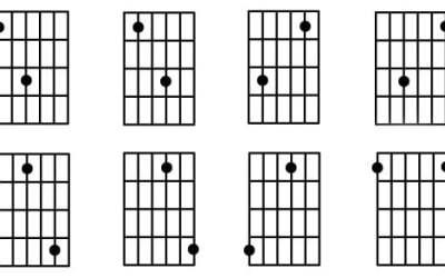 Finding Octaves Across Strings