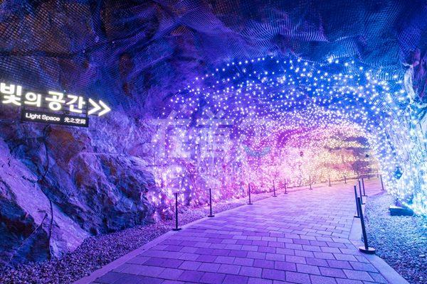 光明洞窟_韓國自由行_韓國旅游攻略_韓國景點美食 - 在首爾旅游網