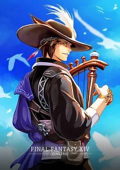 Miqote Final Fantasy XIV Zerochan Anime Image Board