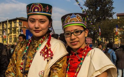 A Comprehensive List of Nepali Surnames and Castes