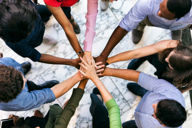 Inclusion starts with better management – here's what employees say about making diversity work