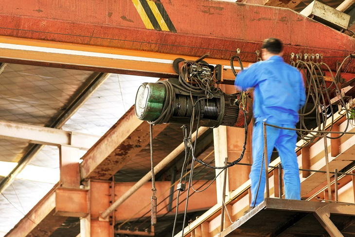 Everything That You Should Know About Cranes And Crane Repair Services 2