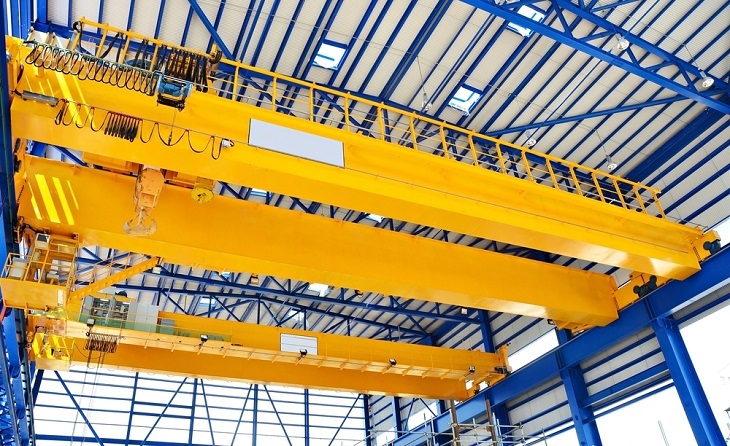 Everything That You Should Know About Cranes And Crane Repair Services 1