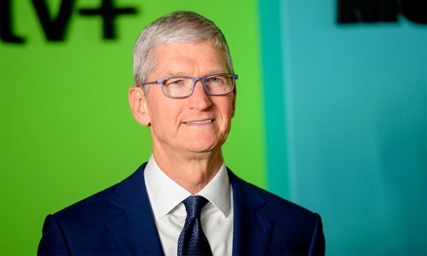 Apple wins restraining order against man accused of stalking gay CEO Tim Cook and sending him nudes
