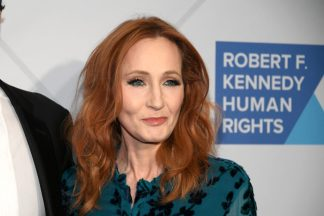 Here We Go: J.K. Rowling Banned From Bookshelves to Create a 'Safe Space' for Homosexuals and Transgender People