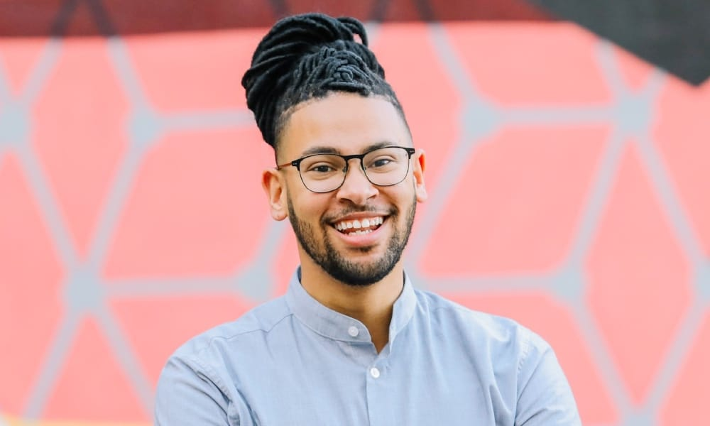 Texas – just elected its first ever openly gay Black officeholder