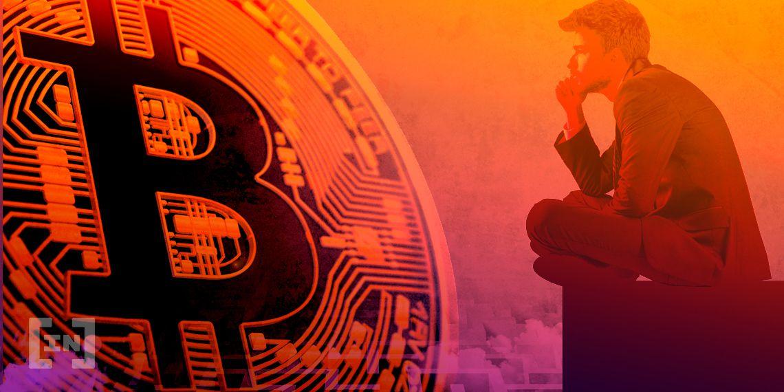BTC Bitcoin Recession