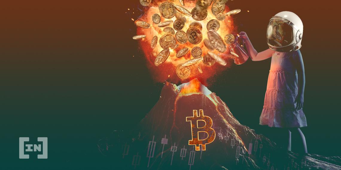 BTC Bitcoin Rally Bull