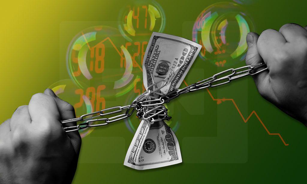Debilidad del dolar