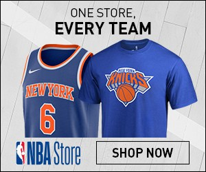 Knicks shop