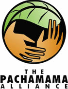 The Pachamama Alliance logo
