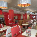 Wimpy Restaurant Chain Announces Return To The Uk