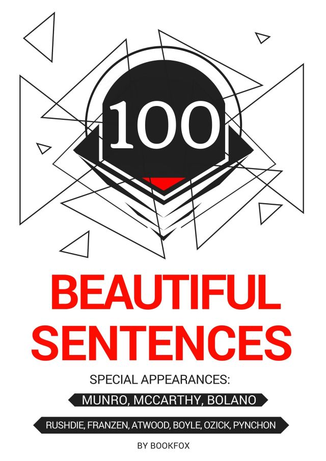 21 Incredibly Beautiful Sentences in Literature