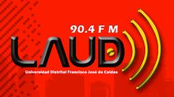 90.4 FM LAUD