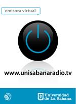 LogoUnisabanaRadio