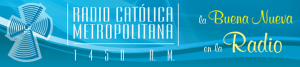 Radio Catolica Metropolitana