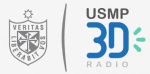 USMP 3D Radio