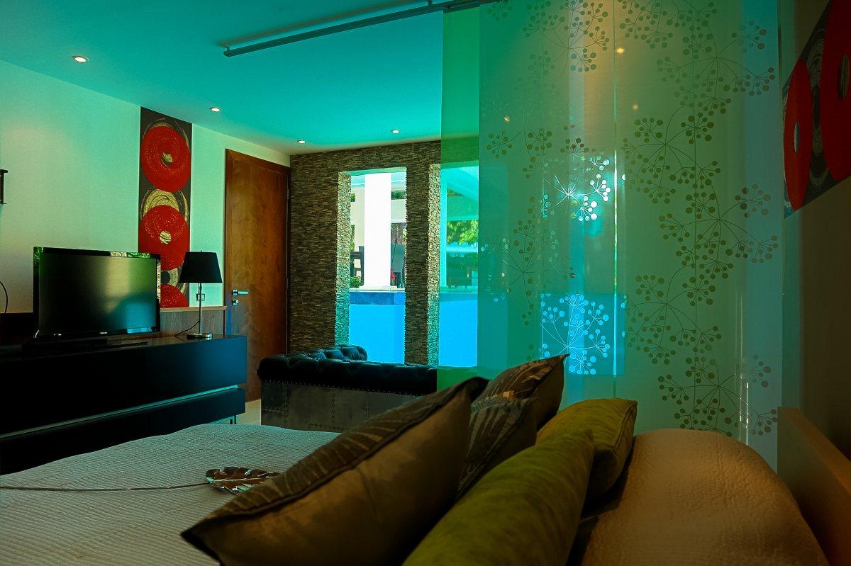The Pool Suite Villa Sofia