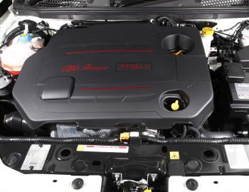 Fiat JTDM Diesel