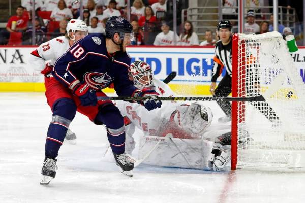 Columbus Blue Jackets Need to Find Their Offensive Game in 2019-20
