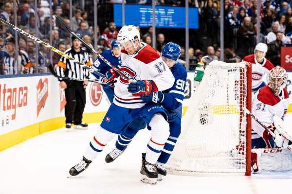 Montreal Canadiens - Will October 2019 Be Full of Tricks or Treats?