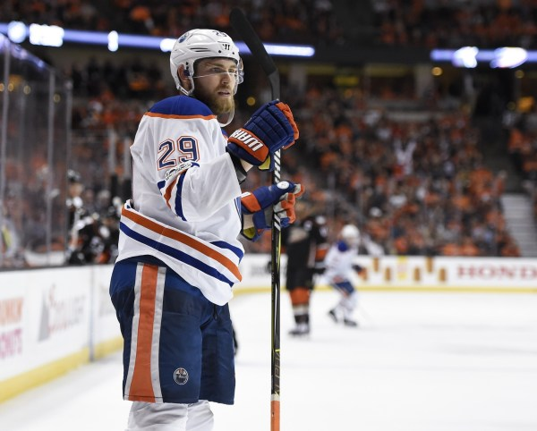 Is Leon Draisaitl Better Than Auston Matthews?