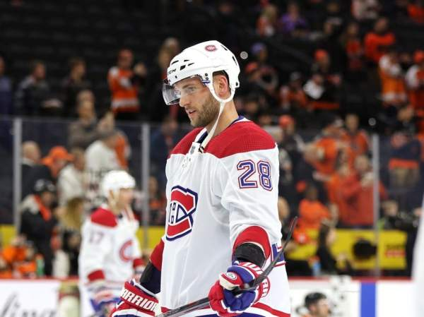 St. Louis Blues Acquire Marco Scandella to Fill Jay Bouwmeester Void