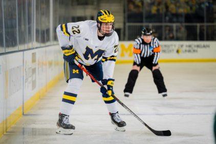 Owen Power - 2021 NHL Entry Draft Prospect Profile