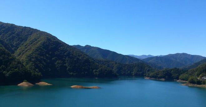photo by 民宿 小河内荘