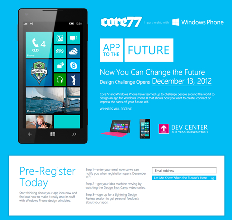 app of the future core 77