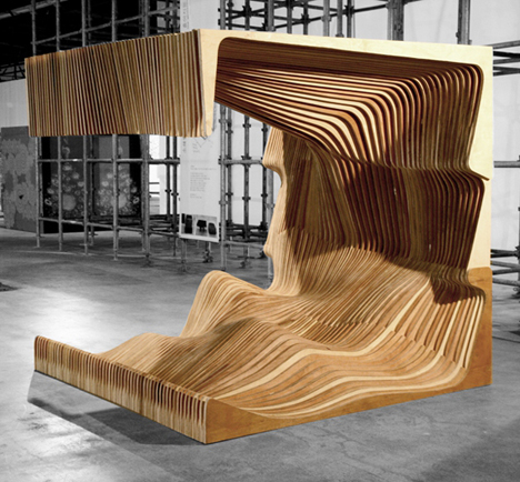 Good With Wood Nadaaa Architects Wood Creations Part 1
