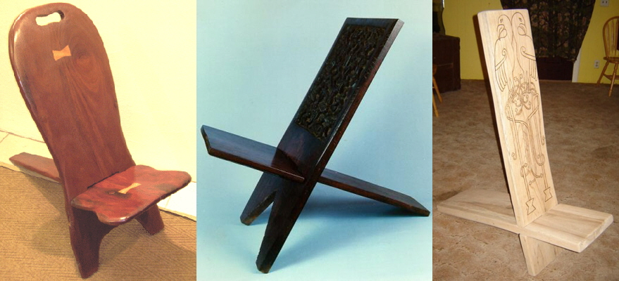 The Worlds Oldest Simplest Chair Design Core77