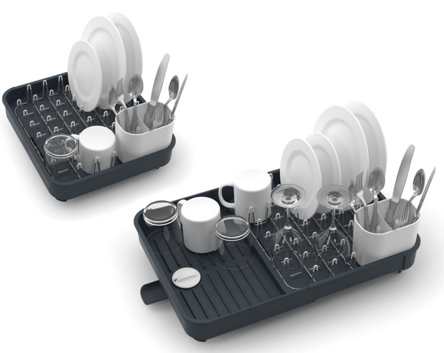 Designs For Small Kitchens Dish Racks Core77