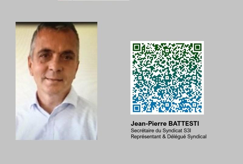 Photo Jean Pierre Battesti