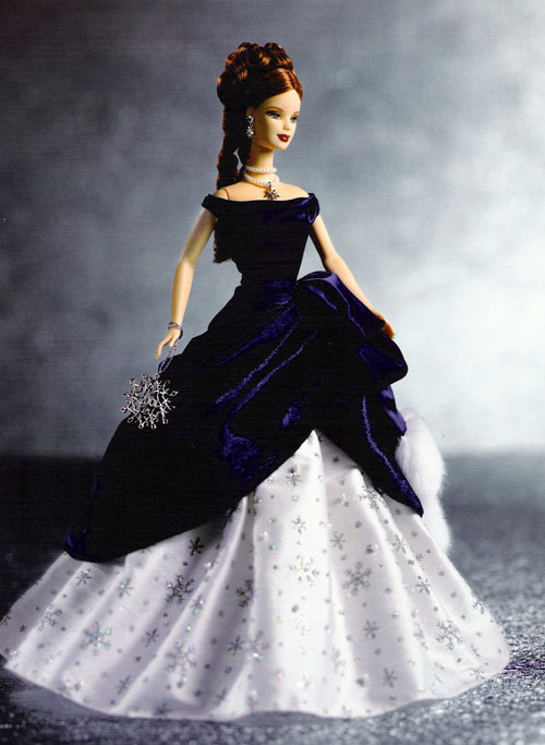 Barbie Collector Dolls By Heather Fonseca At