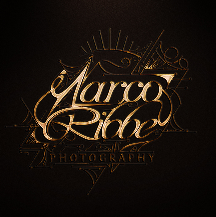 Steampunk Photography Logo By Robert Fori At