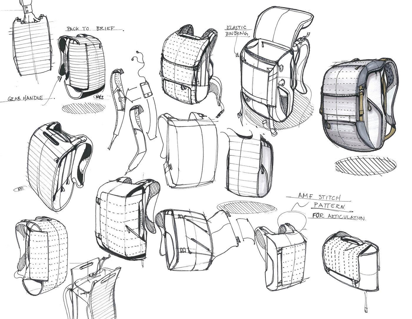 Sketchy By Greg Caneer At Coroflot