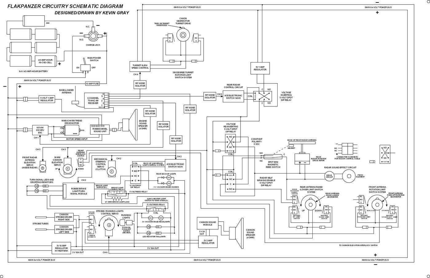 Electronics By Kevin Gray At Coroflot