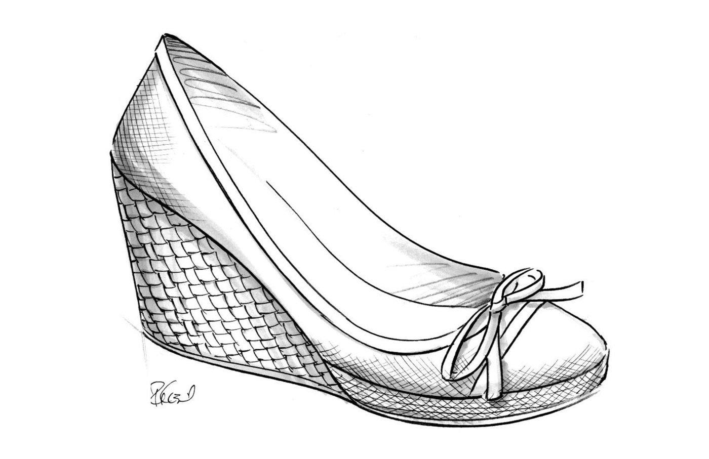 Comfort Casual Footwear By Robert Klein At Coroflot