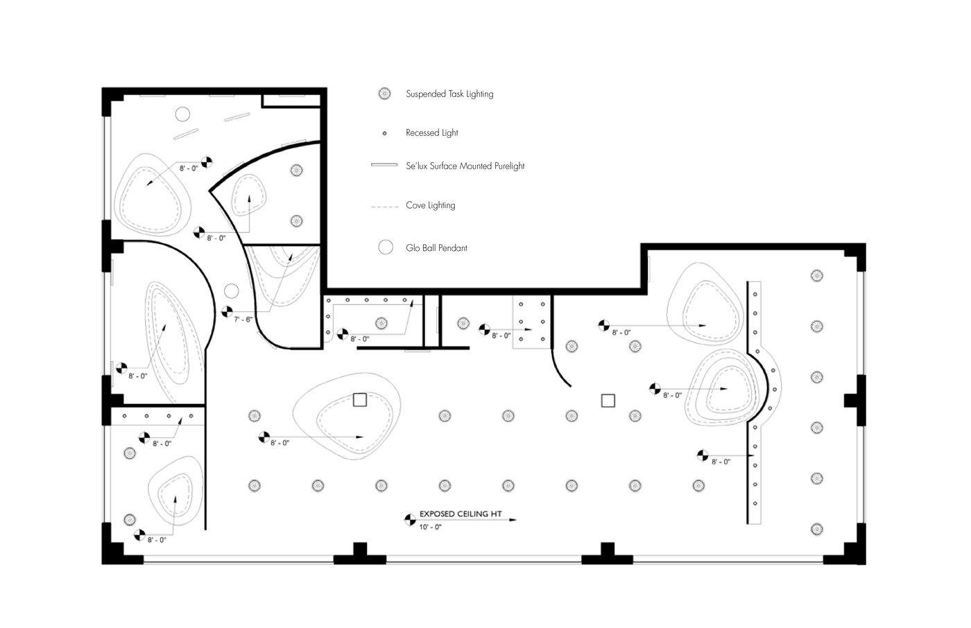 Office Design By Linda Betts At Coroflot