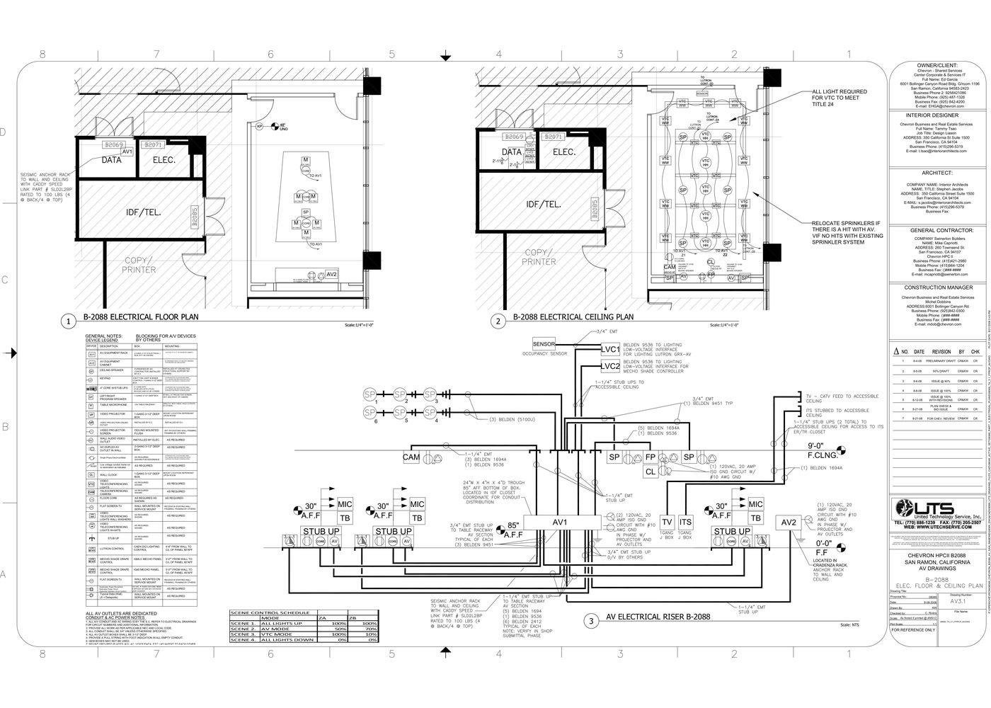 Av System Design Vtc Executive Boardroom By Kelly Wagnon At Coroflot