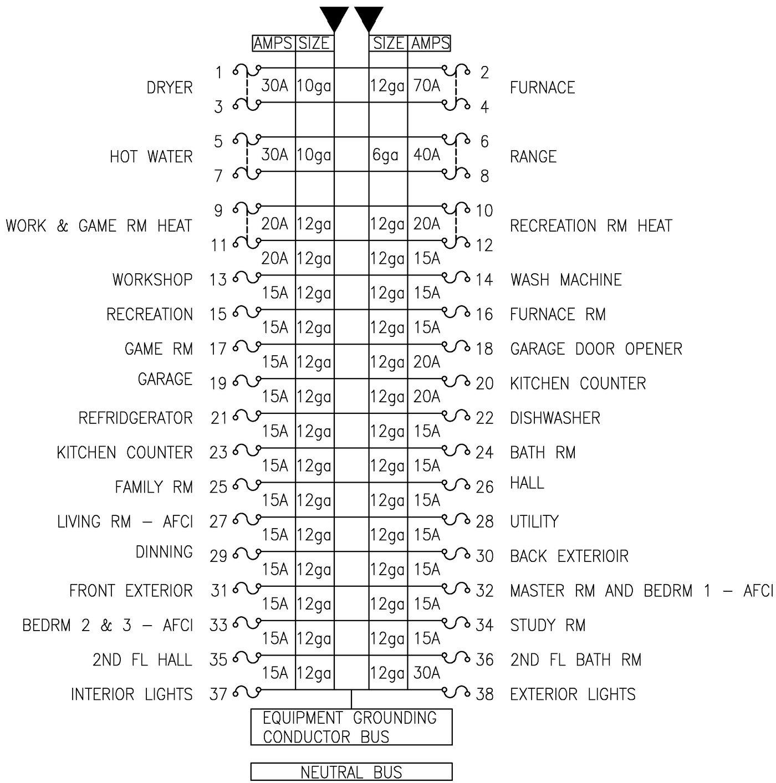 Electrical Plans By Raymond Alberga At Coroflot