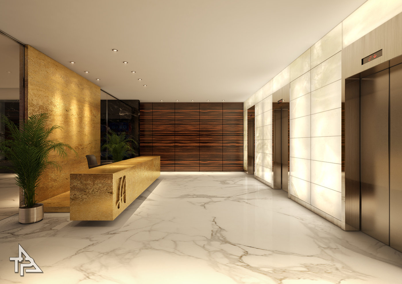 Travertine Elevator Interiors Psoriasisguru Com